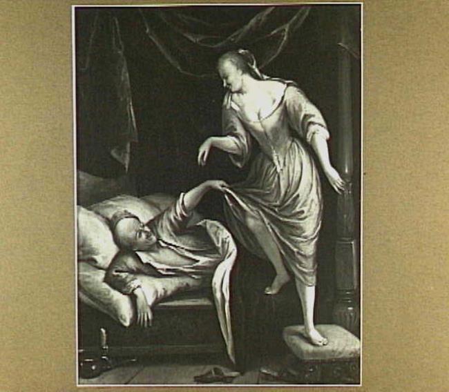 """naar <a class=""""recordlink artists"""" href=""""/explore/artists/74809"""" title=""""Jan Steen""""><span class=""""text"""">Jan Steen</span></a>"""
