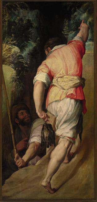 "<a class=""recordlink artists"" href=""/explore/artists/436778"" title=""Giorgio Vasari (1511-1574)""><span class=""text"">Giorgio Vasari (1511-1574)</span></a> and <a class=""recordlink artists"" href=""/explore/artists/75652"" title=""Jan van der Straet""><span class=""text"">Jan van der Straet</span></a>"