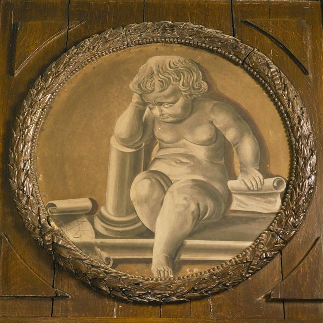 """<a class=""""recordlink artists"""" href=""""/explore/artists/1984"""" title=""""Anoniem""""><span class=""""text"""">Anoniem</span></a> <a class=""""thesaurus"""" href=""""/en/explore/thesaurus?term=385&domain=PLAATS"""" title=""""Nederland"""" >Nederland</a> eerste kwart 19de eeuw"""