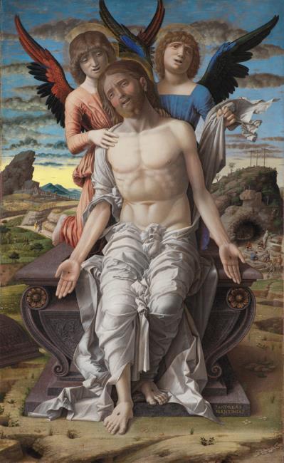 """<a class=""""recordlink artists"""" href=""""/explore/artists/52404"""" title=""""Andrea Mantegna""""><span class=""""text"""">Andrea Mantegna</span></a>"""
