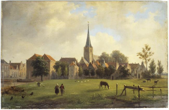 "<a class=""recordlink artists"" href=""/explore/artists/40092"" title=""Bartholomeus Johannes van Hove""><span class=""text"">Bartholomeus Johannes van Hove</span></a>"