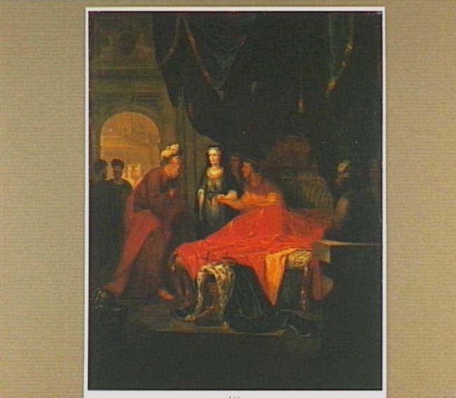"omgeving van <a class=""recordlink artists"" href=""/explore/artists/47470"" title=""Gerard de Lairesse""><span class=""text"">Gerard de Lairesse</span></a>"