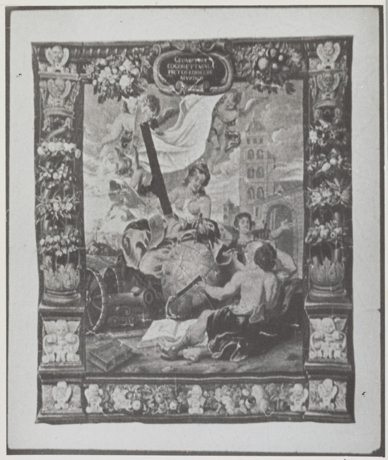 """tapestry workshop of <a class=""""recordlink artists"""" href=""""/explore/artists/459460"""" title=""""Charles Janssens""""><span class=""""text"""">Charles Janssens</span></a> after design of <a class=""""recordlink artists"""" href=""""/explore/artists/71410"""" title=""""Cornelis Schut (I)""""><span class=""""text"""">Cornelis Schut (I)</span></a>"""