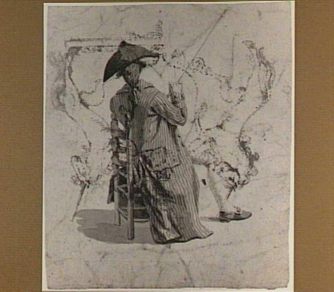 """attributed to <a class=""""recordlink artists"""" href=""""/explore/artists/75741"""" title=""""Abraham van Strij (I)""""><span class=""""text"""">Abraham van Strij (I)</span></a>"""