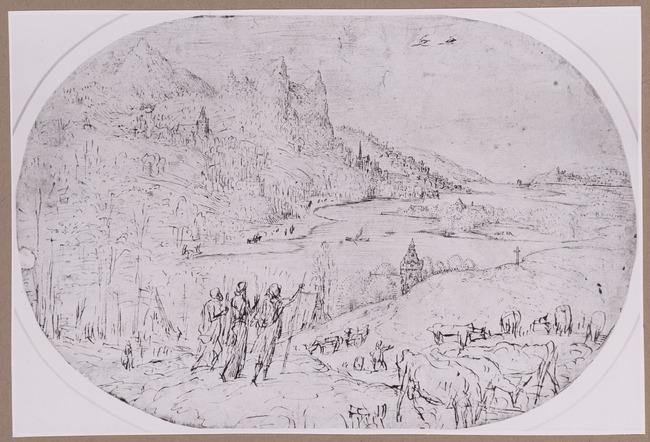 "toegeschreven aan <a class=""recordlink artists"" href=""/explore/artists/13292"" title=""Pieter Bruegel (I)""><span class=""text"">Pieter Bruegel (I)</span></a>"