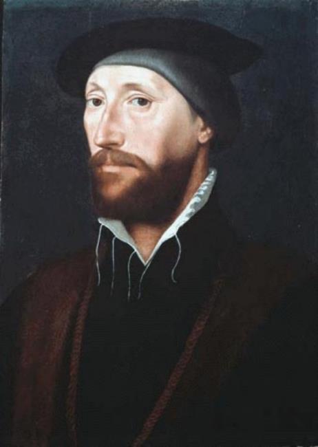 "navolger van <a class=""recordlink artists"" href=""/explore/artists/39109"" title=""Hans Holbein (II)""><span class=""text"">Hans Holbein (II)</span></a>"