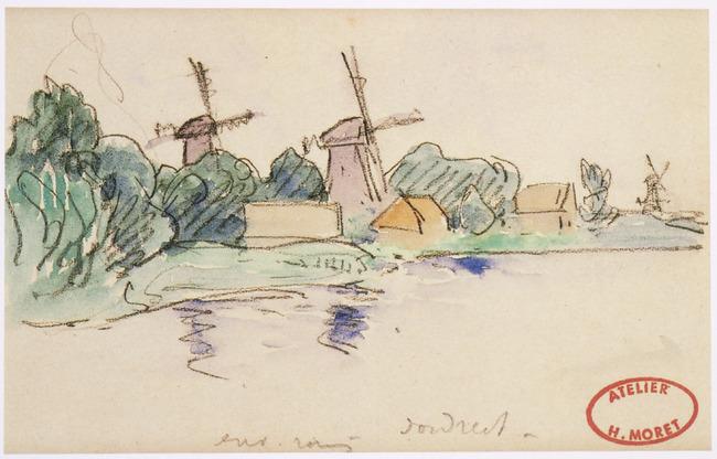 "<a class=""recordlink artists"" href=""/explore/artists/57691"" title=""Henri Moret""><span class=""text"">Henri Moret</span></a>"