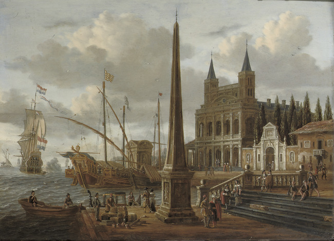 "<a class=""recordlink artists"" href=""/explore/artists/75518"" title=""Jacobus Storck""><span class=""text"">Jacobus Storck</span></a>"