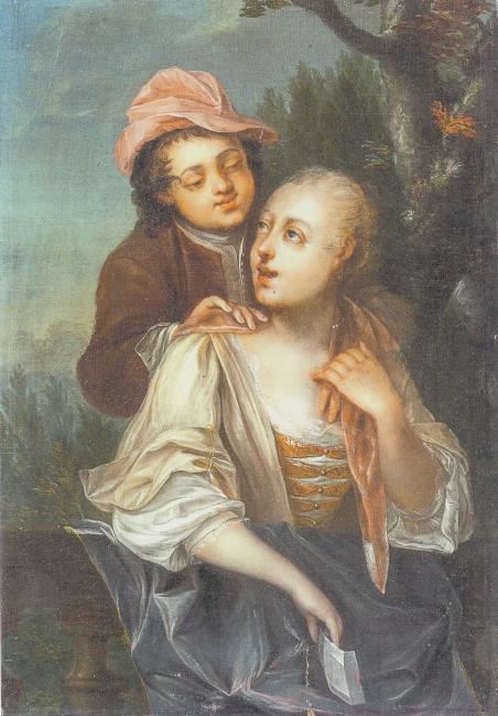 """<a class=""""recordlink artists"""" href=""""/explore/artists/31056"""" title=""""Johann Friedrich Gerhard""""><span class=""""text"""">Johann Friedrich Gerhard</span></a>"""