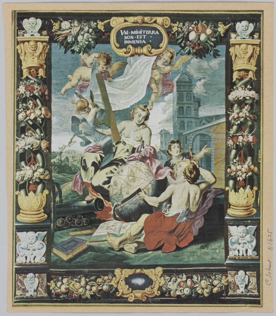 "tapestry workshop of <a class=""recordlink artists"" href=""/explore/artists/1984"" title=""Anoniem""><span class=""text"">Anoniem</span></a> <a class=""thesaurus"" href=""/en/explore/thesaurus?term=762&domain=PLAATS"" title=""Brugge"" >Brugge</a> ca. 1650-1675 after design of <a class=""recordlink artists"" href=""/explore/artists/71410"" title=""Cornelis Schut (I)""><span class=""text"">Cornelis Schut (I)</span></a>"