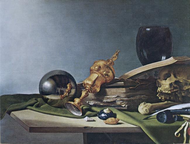 "trant/naar <a class=""recordlink artists"" href=""/explore/artists/17003"" title=""Pieter Claesz.""><span class=""text"">Pieter Claesz.</span></a>"