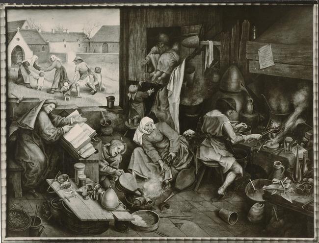 """after <a class=""""recordlink artists"""" href=""""/explore/artists/13292"""" title=""""Pieter Bruegel (I)""""><span class=""""text"""">Pieter Bruegel (I)</span></a>"""