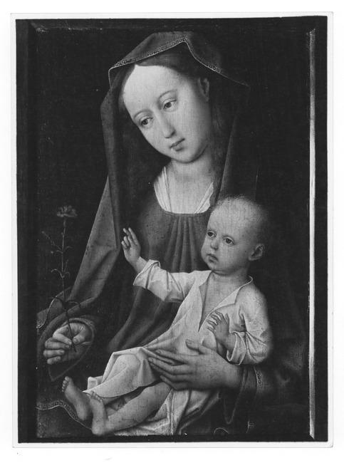 """omgeving van <a class=""""recordlink artists"""" href=""""/explore/artists/83963"""" title=""""Rogier van der Weyden""""><span class=""""text"""">Rogier van der Weyden</span></a> of toegeschreven aan <a class=""""recordlink artists"""" href=""""/explore/artists/112114"""" title=""""Master of the Magdalen Legend""""><span class=""""text"""">Master of the Magdalen Legend</span></a>"""