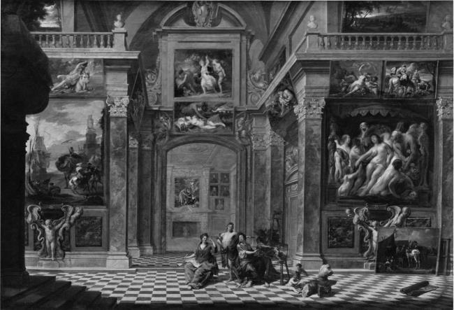 "<a class=""recordlink artists"" href=""/explore/artists/113051"" title=""Caspar van Opstal (I)""><span class=""text"">Caspar van Opstal (I)</span></a> naar <a class=""recordlink artists"" href=""/explore/artists/68737"" title=""Peter Paul Rubens""><span class=""text"">Peter Paul Rubens</span></a>"