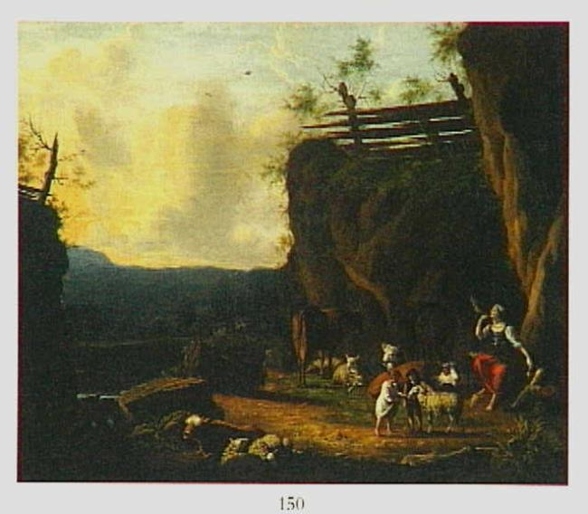 "<a class=""recordlink artists"" href=""/explore/artists/1984"" title=""Anoniem""><span class=""text"">Anoniem</span></a> <a class=""thesaurus"" href=""/nl/explore/thesaurus?term=29960&domain=PLAATS"" title=""Noordelijke Nederlanden (historische regio)"" >Noordelijke Nederlanden (historische regio)</a> 1799 gedateerd"