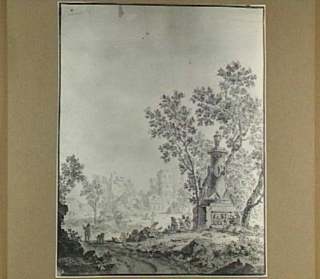 """<a class=""""recordlink artists"""" href=""""/explore/artists/1984"""" title=""""Anoniem""""><span class=""""text"""">Anoniem</span></a> <a class=""""thesaurus"""" href=""""/nl/explore/thesaurus?term=29960&domain=PLAATS"""" title=""""Noordelijke Nederlanden (historische regio)"""" >Noordelijke Nederlanden (historische regio)</a> 18de eeuw"""