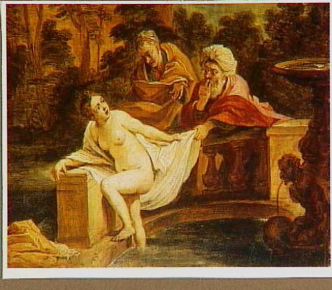 "<a class=""recordlink artists"" href=""/explore/artists/76786"" title=""David Teniers (II)""><span class=""text"">David Teniers (II)</span></a> after <a class=""recordlink artists"" href=""/explore/artists/66290"" title=""Guido Reni""><span class=""text"">Guido Reni</span></a>"