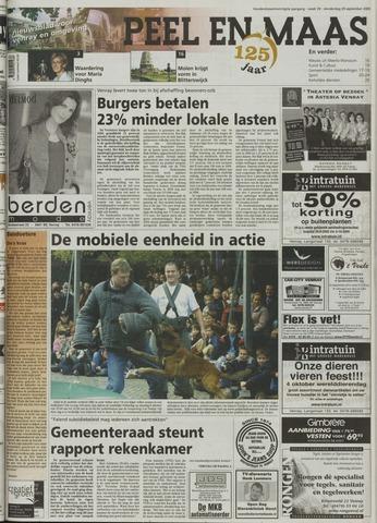 Peel en Maas 2005-09-29