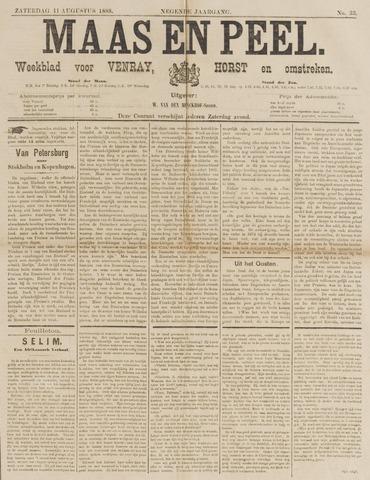 Peel en Maas 1888-08-11