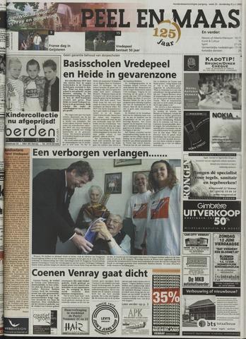 Peel en Maas 2005-06-09