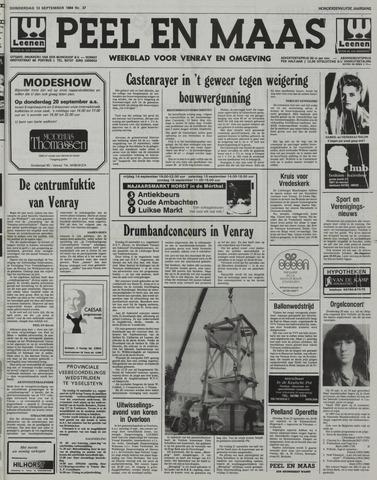 Peel en Maas 1984-09-13
