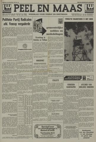 Peel en Maas 1974-08-23