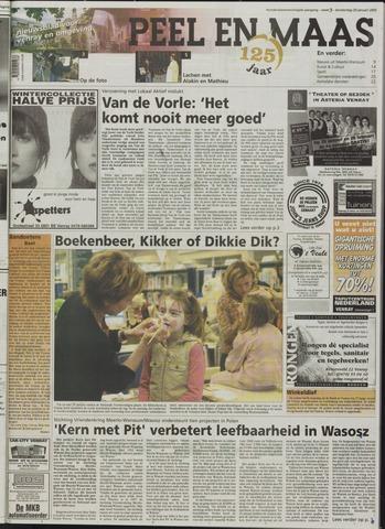 Peel en Maas 2005-01-20