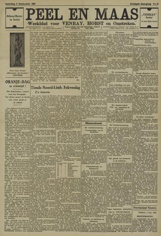 Peel en Maas 1939-09-02