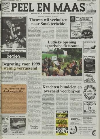 Peel en Maas 1998-09-24