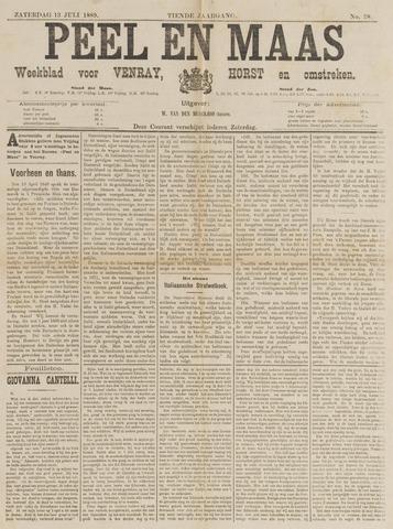 Peel en Maas 1889-07-13