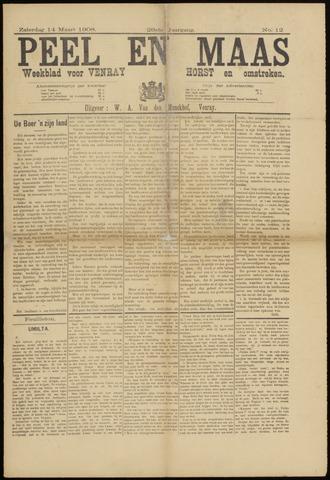 Peel en Maas 1908-03-14