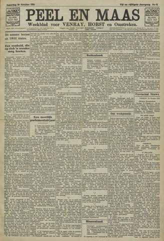 Peel en Maas 1934-10-20