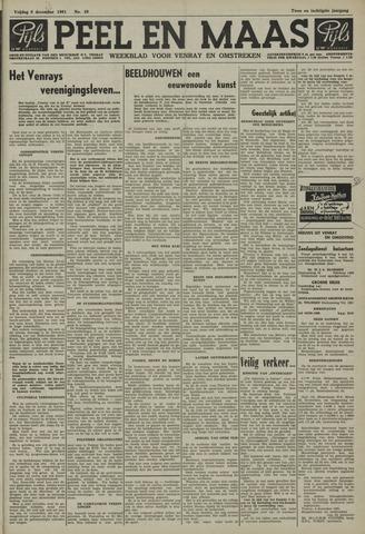 Peel en Maas 1961-12-08