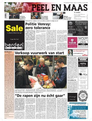 Peel en Maas 2009-12-31