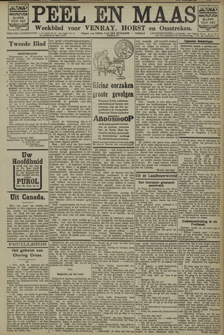 Peel en Maas 1927-01-22