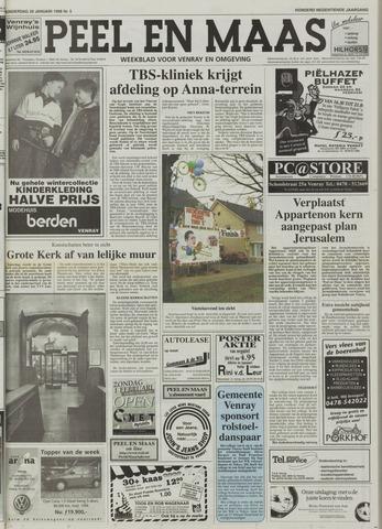 Peel en Maas 1998-01-29