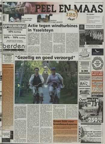 Peel en Maas 2005-07-21