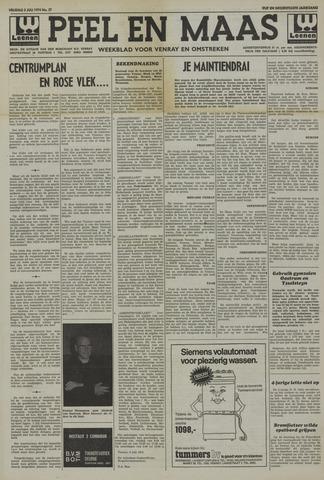 Peel en Maas 1974-07-05