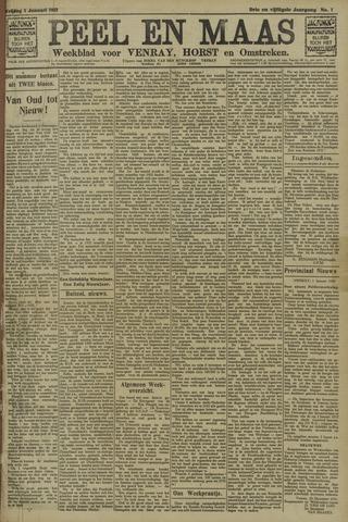 Peel en Maas 1932