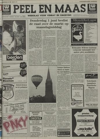 Peel en Maas 1989-05-25