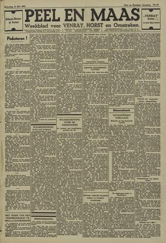 Peel en Maas 1942-05-23