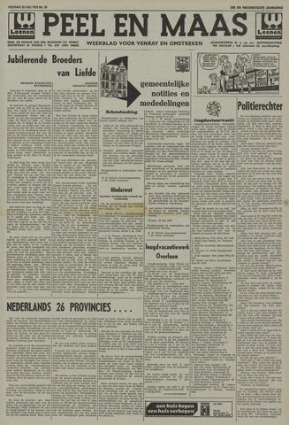 Peel en Maas 1975-07-25