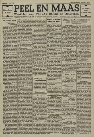 Peel en Maas 1942-05-02