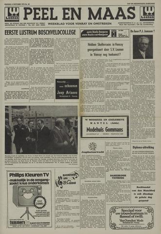 Peel en Maas 1974-10-04
