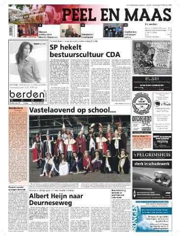 Peel en Maas 2009-02-19