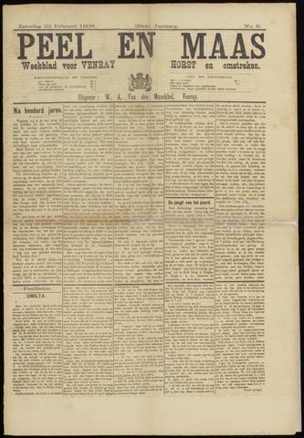 Peel en Maas 1908-02-22