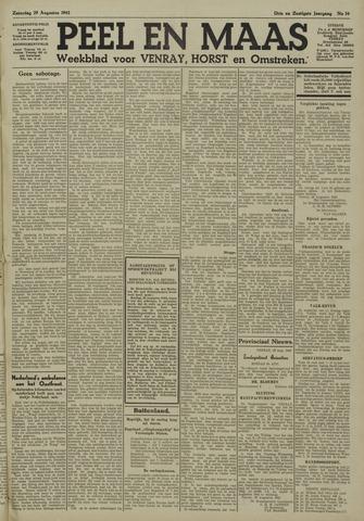 Peel en Maas 1942-08-29