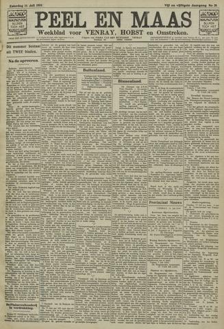 Peel en Maas 1934-07-14