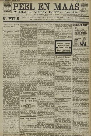 Peel en Maas 1927-03-12