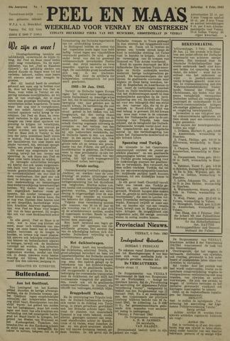 Peel en Maas 1943